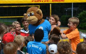 Sportcamps in Köln und Düsseldorf
