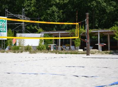 Beach und Sportpark TPSK